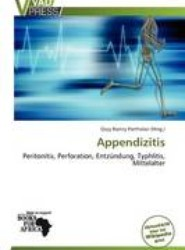 Appendizitis