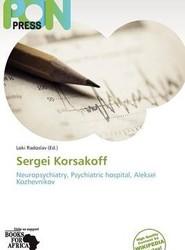 Sergei Korsakoff