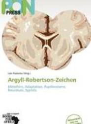 Argyll-Robertson-Zeichen