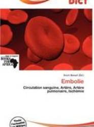 Embolie