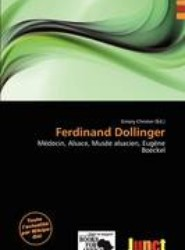 Ferdinand Dollinger