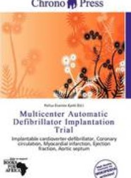 Multicenter Automatic Defibrillator Implantation Trial