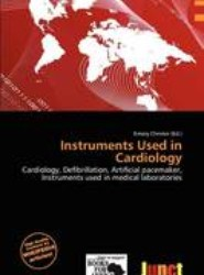 Instruments Used in Cardiology
