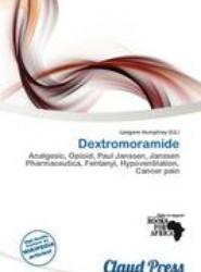 Dextromoramide