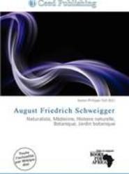 August Friedrich Schweigger