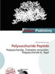 Polysaccharide Peptide