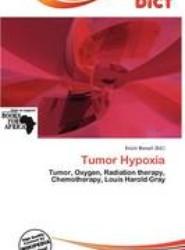 Tumor Hypoxia
