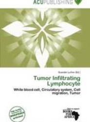 Tumor Infiltrating Lymphocyte
