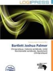 Bartlett Joshua Palmer