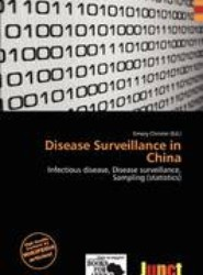 Disease Surveillance in China