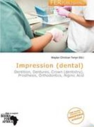 Impression (Dental)