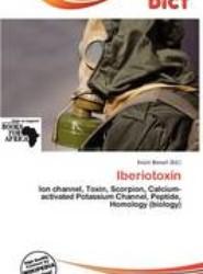 Iberiotoxin