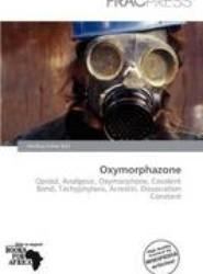 Oxymorphazone