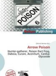 Arrow Poison
