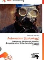 Automatism (Toxicology)