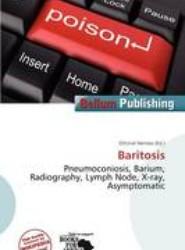 Baritosis