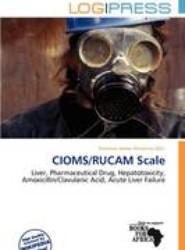 Cioms/Rucam Scale
