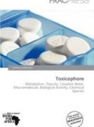 Toxicophore