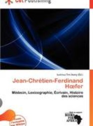 Jean-Chr Tien-Ferdinand H Fer