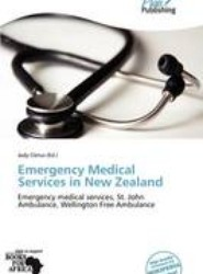 Emergency Medical Services in New Zealand