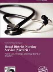 Royal District Nursing Service (Victoria)