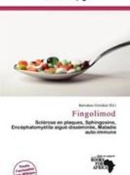 Fingolimod