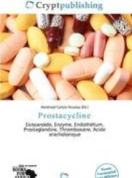 Prostacycline