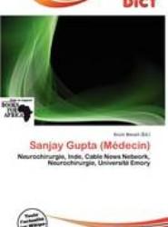 Sanjay Gupta (M Decin)