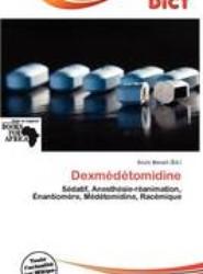 Dexm D Tomidine