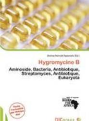 Hygromycine B