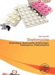 Daptomycine