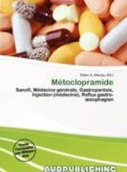 M Toclopramide