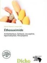 Thosuximide