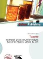 Taxane