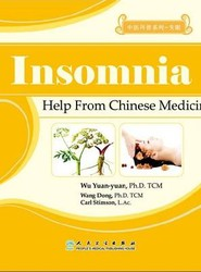 Insomnia - Help from Chinese Medicine