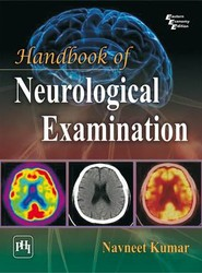 Handbook of Neurological Examination