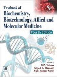 Textbook of Biochemistry, Biotechnology, Allied and Molecular Medicine