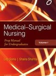 Medical Surgical Nursing: Volume1
