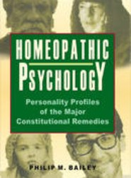 Homeopathy Psychology