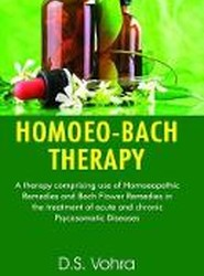 Homoeo-Bach Therapy