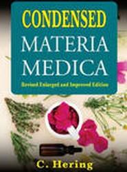 Condensed Materia Medica