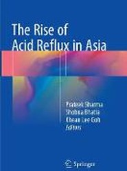 The Rise of Acid Reflux in Asia