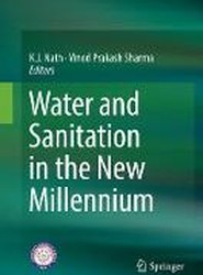 Water and Sanitation in the New Millennium