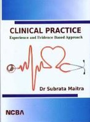 Clinical Practice - Experience and Evidence Based Approach