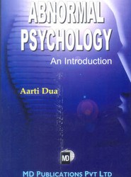 Abnormal Psychology: an Introduction