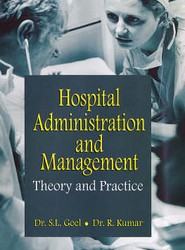 Hospital Administration and Management