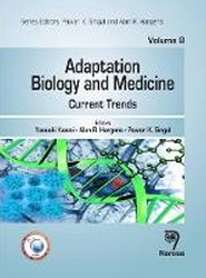 Adaptation Biology and Medicine: Current Trends Volume 8