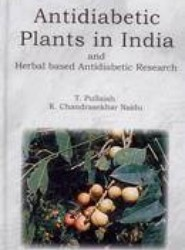 Anti-diabetic Plants in India and Herbal Based Anti-diabetic Research