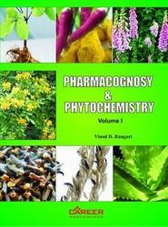 Pharmacognosy and Phytochemistry: v. I