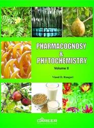 Pharmacognosy and Phytochemistry: v. II
